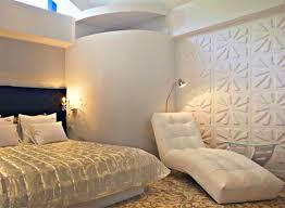 bedroom wall decor idea 3d wallart