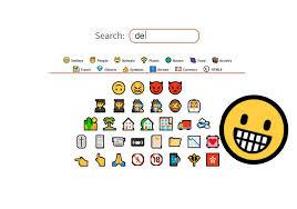 Html Symbols Chart Icons And Symbols