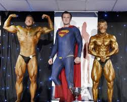 Cumbria stages its first IBFA bodybuilding qualifier | News and Star