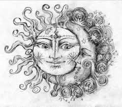 coloring pictures of sun 2. Unique Coloring Pagan Adult Colouring Pages 2 More For Coloring Pictures Of Sun A