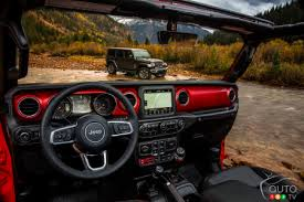 2018 jeep liberty interior.  jeep what do you think do approve of the blend classic and modern that  prevails with 2018 jeep liberty interior