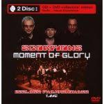 Scorpions & Berliner Philharmoniker - Moment Of ... - lescharts.com