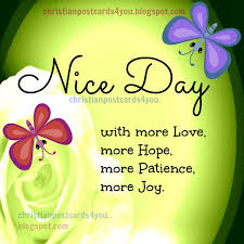 Good Morning Have A Nice Day Quotes Best of Have A Nice Day Good Morning Quote Quotesta