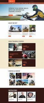 Rally Templates Rally Website Template Popteenus Com