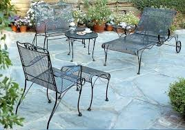 mesh patio table black metal patio set black metal outdoor furniture wrought iron patio furniture black