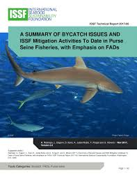 pdf bycatch governance and best practice