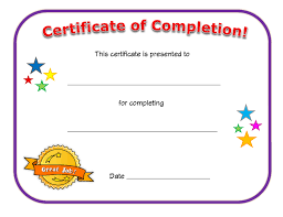 Printable Award Certificates Edit Fill Sign Online Handypdf