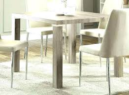 salvaged wood trestle dining table weathered washed legs concrete salvaged wood trestle dining table salvaged wood