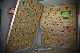 Small Picture basement climbing wall for kids Google Search climb it