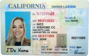 Template Youtube org Printable Download California License Cfnetwork Bhdexrawyl Id Drivers Fake Templates -