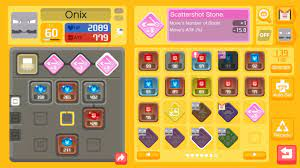 Haven't played for like a year or 2 and idk what I'm doing, does doing this  make it attack 3 times in a row without charge?: PokemonQuest