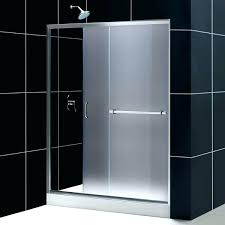 astounding glass shower door won t stay closed frameless glass shower door wont stay closed