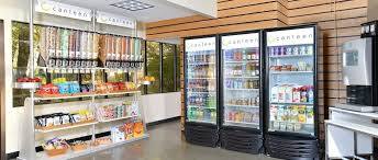 Office Coffee Vending Machines Beauteous Dream It Design It Build It Canteen Vending Machines Office