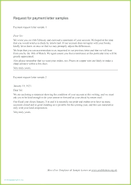 Letter Of Demand Template Free
