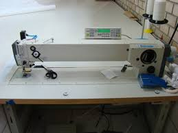 Used Sailmakers Sewing Machine