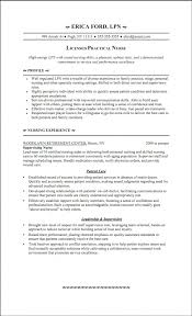 Lpn Skills Checklist For Resume
