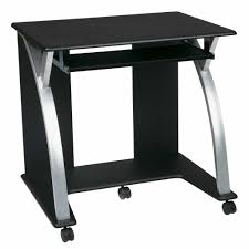 office desk for small spaces. computer desk for small spaces desks with wheels office