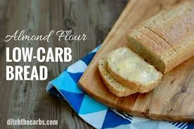 Add remaining bread ingredients in ingredients order into bread pan and place back into bread maker. Low Carb Almond Flour Bread The Recipe Everyone Is Going Nuts Over