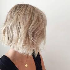 50 fresh short blonde hair ideas to