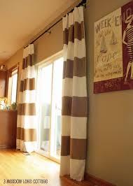 gracious cream horizontal striped curtains as wells as tan along with horizontal striped curtains also living