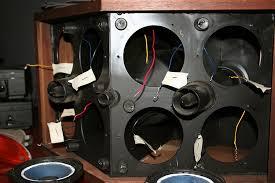 bose 901 speaker restoration solid orange bose 901 series iv speaker restoration