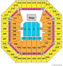 Sleep Train Arena Tickets And Sleep Train Arena Seating