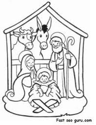 Small Picture Coloring pages for those cold winter days spent inside with hot