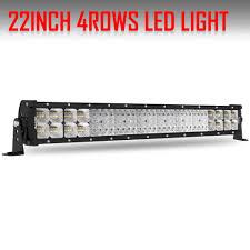 20 Inch Osram Light Bar