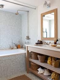 themed beach style bathroom vanity