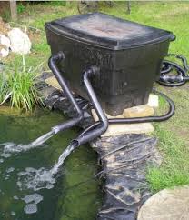 10 diy pond filter for easy cleaning of backyard pond water