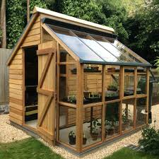 A Greenhouse Storage Shed for your Garden Planning To Build A Shed? Now You  Can Build ANY Shed In A Weekend Even If You've Zero Woodworking Experience!