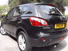 2010 Nissan Qashqai Acenta DCi*** | in Bournemouth, Dorset | Gumtree