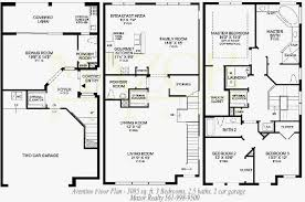 house plans for 3 bedroom 2 5 bath garage with breezeway plans beautiful house plans with