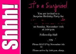 free printable surprise th birthday party invitations valid free surprise 50th birthday party invitations templates