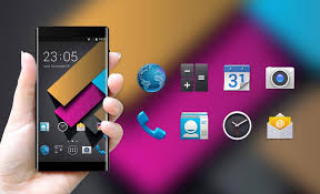 Theme for Xolo Q700i for Android - APK ...