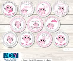 Baby Shower Owl Cake Toppers Archives  Baby Shower DIYBaby Shower Owl Cake Toppers