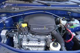 Motor K Renault