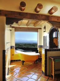 spanish style tile bathroom bathroom bathroom black home decor