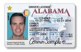 With Driver's In Issuing Licenses Black Stops Counties Alabama Registered Voters 75