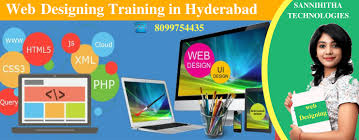 Web Designing Course Fees In Hyderabad Web Designing Course In Hyderabad