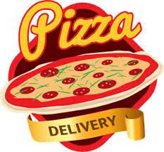 PIZZA Logo Vector (.AI) Free Download