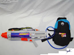I am Lonnie Johnson inventor of the Super Soaker. I m a nuclear.
