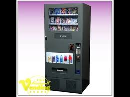 Top Selling Vending Machine Drinks Stunning An Introduction To And General Overview Of Our Topselling Combo