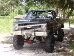 Lifted Chevys - YouTube