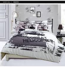 new apache duvet cover boys cool kids bedding comforter set mens bed throughout queen sets idea 18