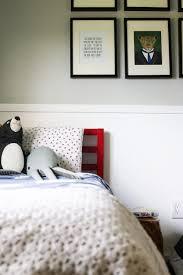 painted ikea tarva bed
