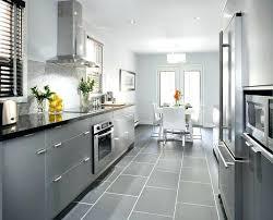 gray kitchen floor tile white with dark grey slate tiles homebase
