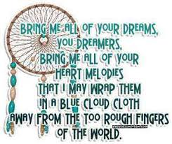 Dream Catcher Sayings Navajo Quotes And Sayings Positive Quotes Images 59