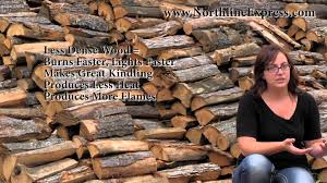 how to determine what type of firewood is best for your woodburning needs you