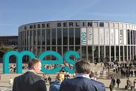 The Mes Mes Expo 2019 Trade Fair For The Electronics Supplier